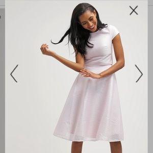 Ted Baker Alishia Mesh Skirt